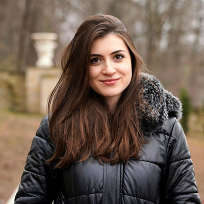 Cristina Cucoș