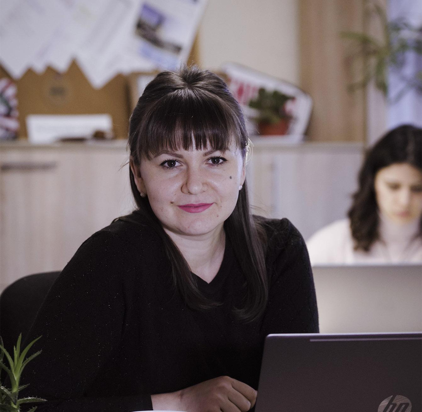 Diana Bulai